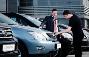 Dodawanie bezpłatnego ogłoszenia sprzedaży samochodu
