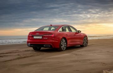 Dlaczego Audi jest jedną z najbardziej prestiżowych marek samochodów na świecie