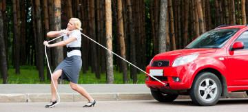 Jak sprzedać samochód, który nie jeździ?