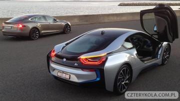Jaki samochód elektryczny kupić w 2020? Ranking wyszukiwań w internecie.