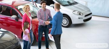 Kupujemy pierwszy samochód. Top 10 dla początkującego kierowcy