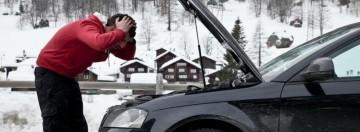 Najgorsze nowe auta od 0 do 100 000 km przebiegu