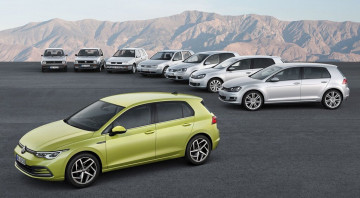Nowy Volkswagen Golf 8 generacji. Co potrafi koncern VAG?
