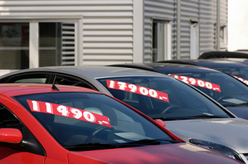 Polskie strony z samochodami używanymi