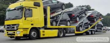 Gdzie bardziej się opłaca kupić samochód używany. W Niemczech czy w Polsce.
