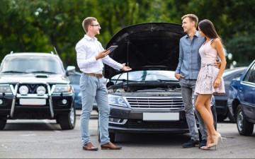 Czy można sprzedać używany samochód bez spotkania z klientem?