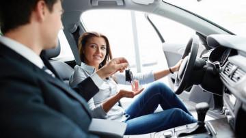 Sprzedaż samochodów osobowych od osób prywatnych