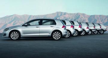 VW Golf jako najpopularniejszy samochód w Europie. Historia, Fakty, Tuning.
