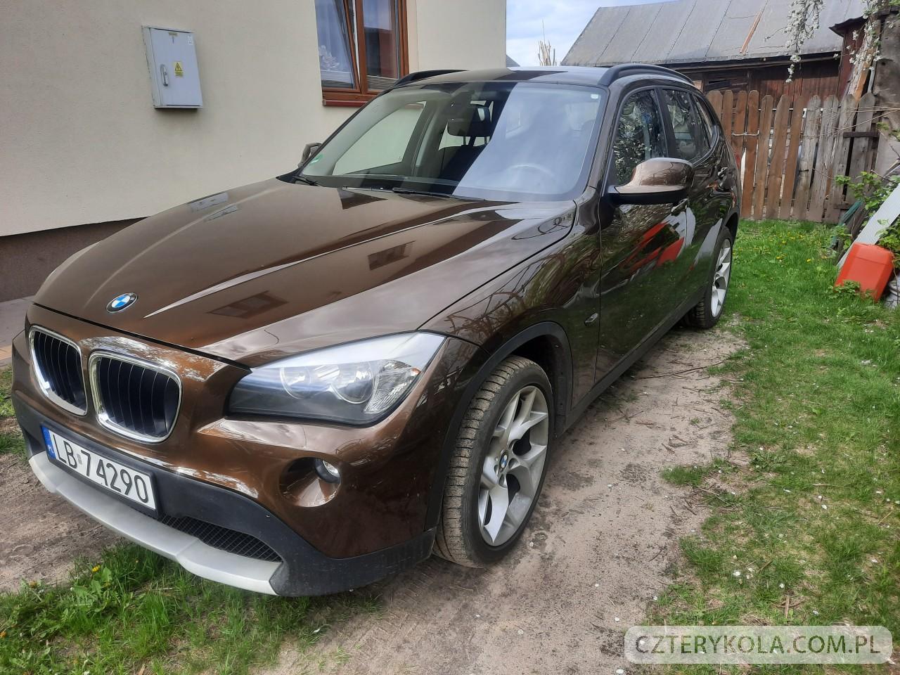 BMW-X1-2010