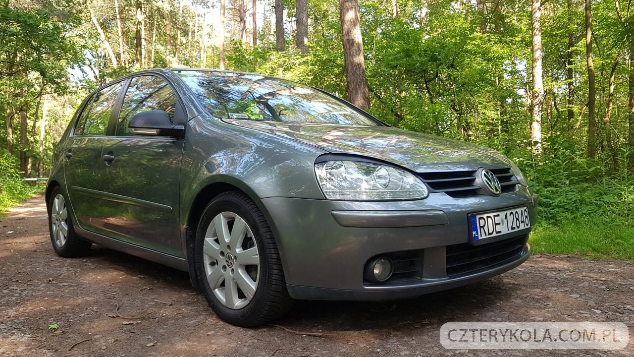 Volkswagen-Golf-2007