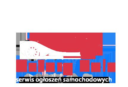 Logo serwisu czterykola.com.pl